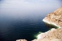 Djoser Reisen_Jordanien_Totes Meer