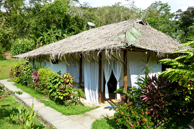 Ecolodge in Costa Rica
