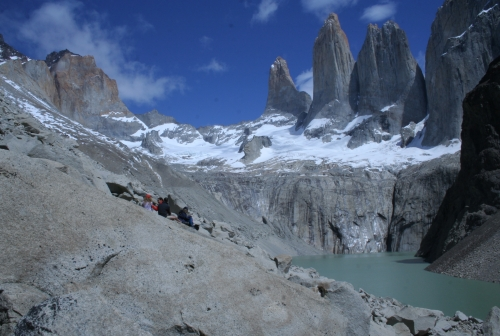 Nationalpark Torres del Paine